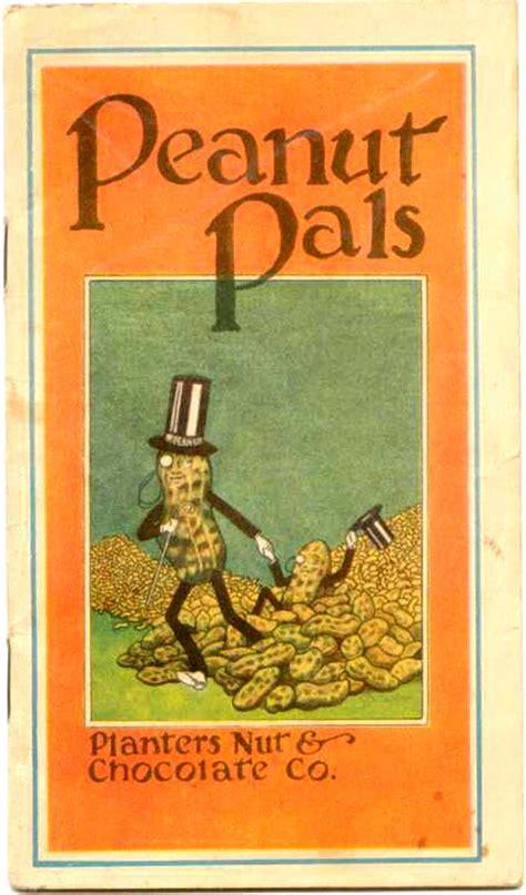 mr peanut collectors club