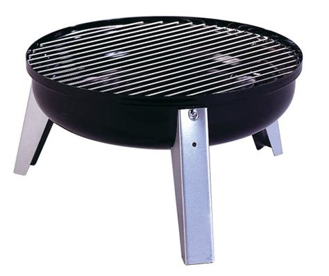 portable charcoal grills february 2012