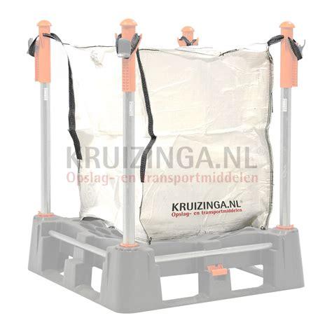 Big Bag big bag rack accessories big bag 1000 kg kruizinga