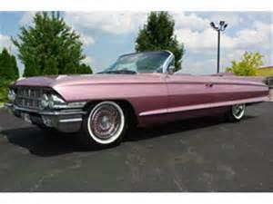 Cheap Cadillacs For Sale 1962 Cadillac Eldorado 427 Blvd St