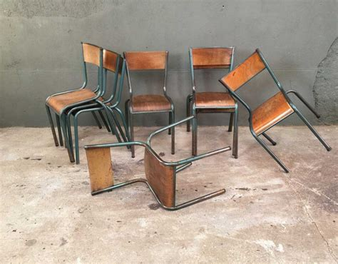 chaise mullca ensemble 12 chaises 233 cole mullca