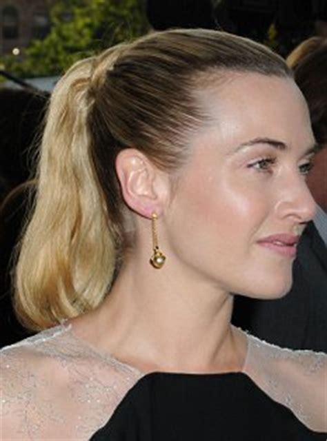 Putting It Together Au Naturel by No Make Up Make Up How Kate Winslet Adopts The Au Naturel