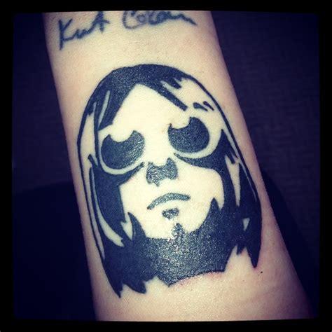 tattoo fixers kurt cobain kurt cobain tattoo identify pinterest kurt cobain
