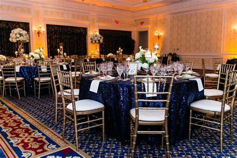 Home Decor Ideas Magazine by A Blue White Amp Gold Military Wedding At Duke University