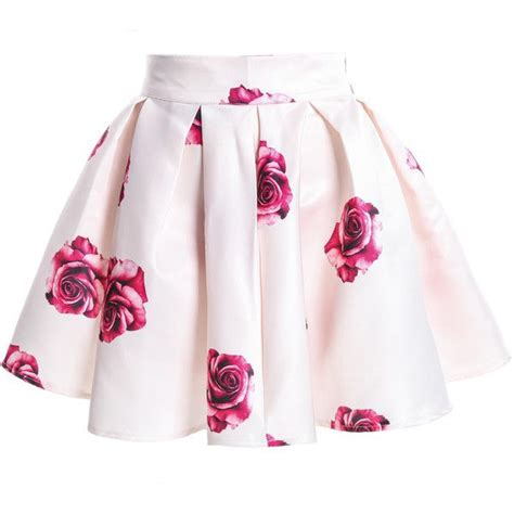 A Sea Of Roses Flare Dress best 25 floral print skirt ideas on floral
