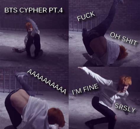 bts cypher 4 boi i m shook tumblr