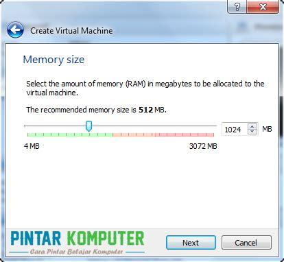 cara membuat video tutorial dengan virtualbox tutorial cara menginstal windows 7 di virtualbox