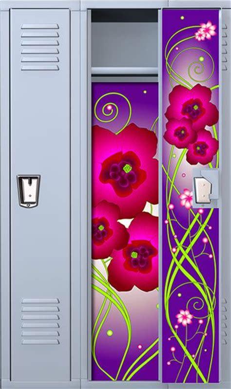 girly locker wallpaper 17 best images about locker designs on pinterest locker