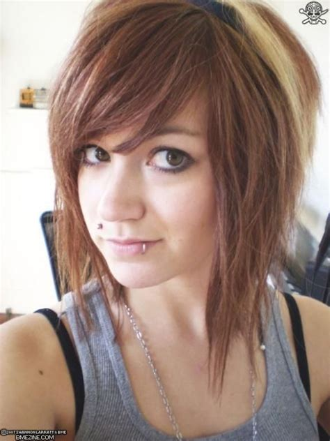 long a line with bangs long a line hairstyles get trendy with long a line