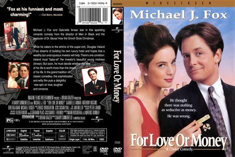 film love or money for love or money movie dvd custom covers fox for love
