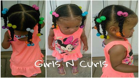 hairstyles for 1 year old baby girl new hairstyle designs easy hairstyle for 1 year old toddler 5 ponytails