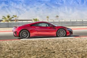 Used Acura Nsx Price 2017 Acura Nsx Review Ratings Specs Prices And Photos
