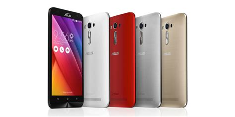Hp Asus Zenfone 2 Laser Lazada asus zenfone 2 laser 5 5 4g 16gb ze550kl putih lazada indonesia