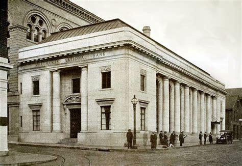 the merchants bank merchants national bank history 4 different locations