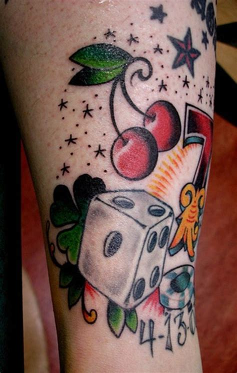 dice tattoo meaning 27 best images about dice designs on
