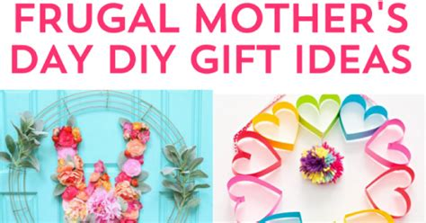 thrifty thoughtful gift ideas 15 most thoughtful frugal s day gift ideas frugal beautiful