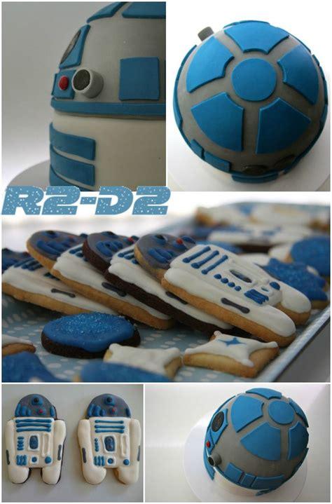 r2d2 kuchen best 25 r2d2 cake ideas on wars cake