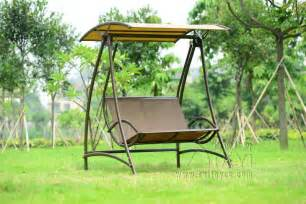 buy wholesale garden swing bench from china garden