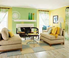 Grey Yellow Green Living Room by Astonishing Grey And Yellow Living Room Ideas