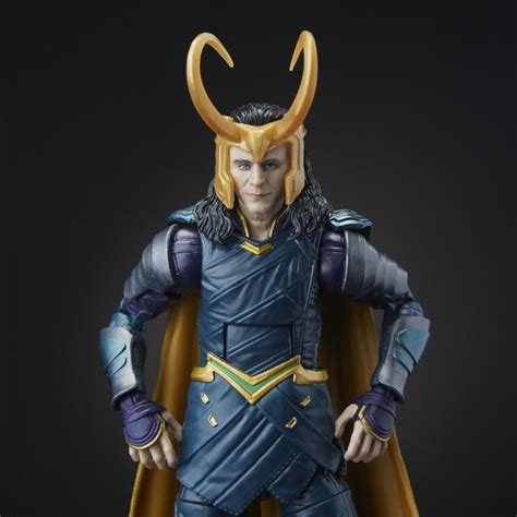 Marvel Legends Legends Series Thor Ragnarok Loki Hasbro thor ragnarok marvel legends loki baf