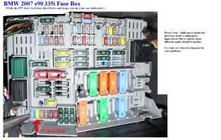 2006 Bmw 325i Fuse Box Bmw 650i Fuse Box