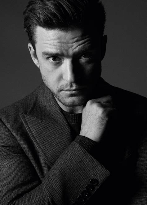 Justin Timberlake Says His New Album Will 'Punch You