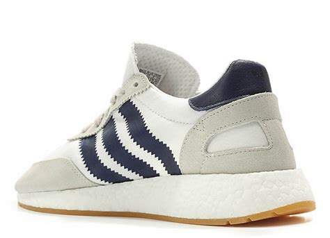 uk outlet sale adidas iniki runner boost white blue gum by9722 s running shoes