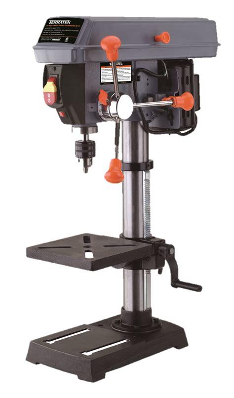 big 5 bench press pdp13 us model pdp330 eu uk model 5 speed 10 254mm drill press