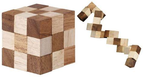 wood wooden cube puzzle plans  plans