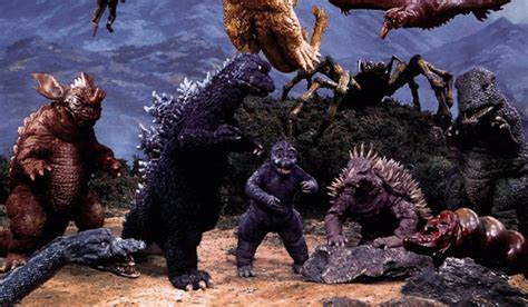 7 Awesome Monsters To Be This by 7 Awesome Kaiju Who Should Be In Godzilla Sequels A