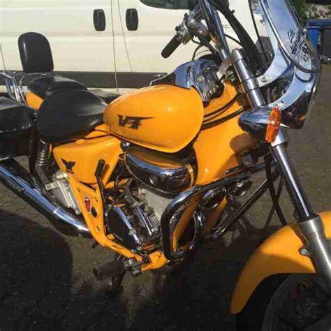 125ccm Motorrad Marken by Motorrad Chopper Daelim 125 Ccm Bestes Angebot