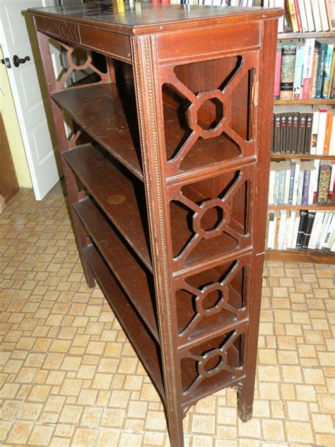 vintage bookshelves for sale ditmas park listings antique bookcase for sale