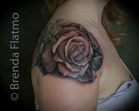 brenda tattoo brenda flatmo and