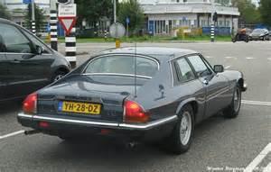 Jaguar 1990 Xjs Jaguar Xjs V12 1990 Wouter Bregman Flickr