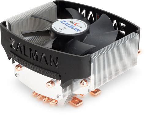 best low profile cpu cooler cnps8000a ultra low profile cpu cooler