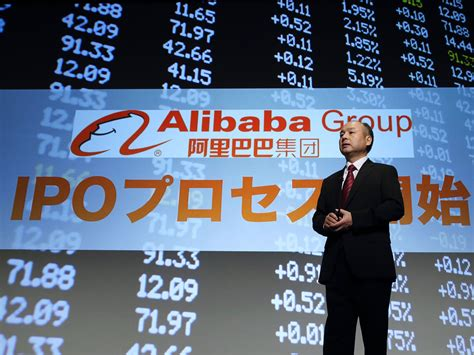 alibaba news alibaba passes facebook in market value after ipo crain
