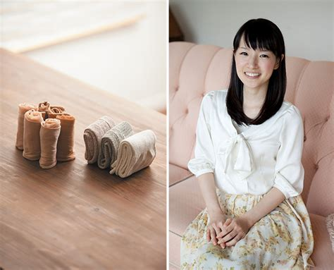 marie kondo tips 5 things you should be doing daily according to marie