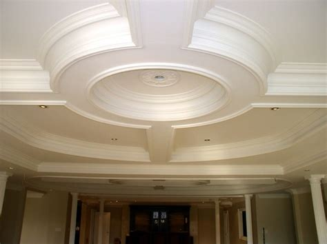 Circle Ceiling Design A Beautifully Designed Ceiling It S A Spectacular Luxury