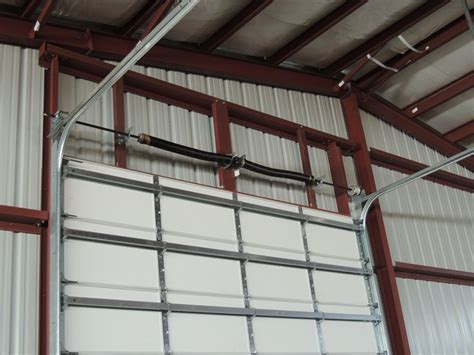 Call Overhead Door Overhead Garage Doors Metal Building Outlet Offers Top Quality Steel Building Garages And