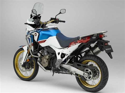 honda africa twin adventure sports 2018 precio ficha