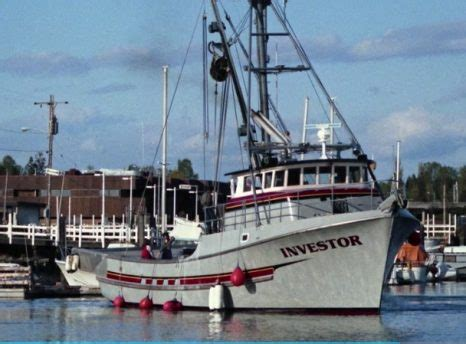 alaska fishing boat investor fisherynation continuously updated