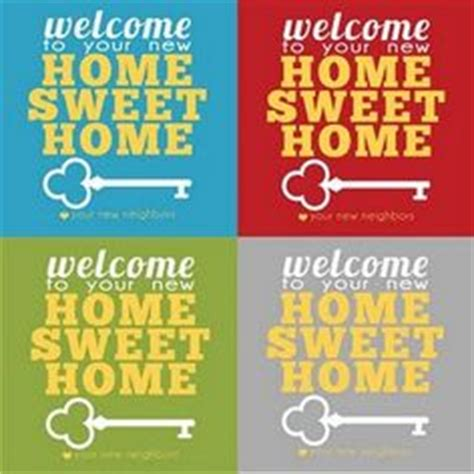 realtor diy quot welcome to your new home quot gift box closing n e i g h b o r s b o n v o y a g e w e l c o m e on