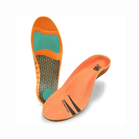 New Balance Arch Support Insole new balance ultra support insoles foothealth insoles