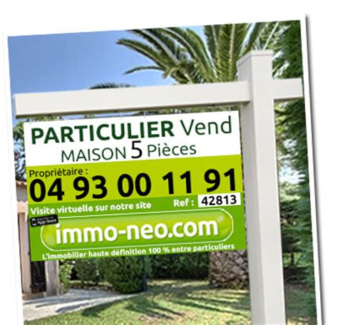 Immo Neo by Panneaux Immo Neo