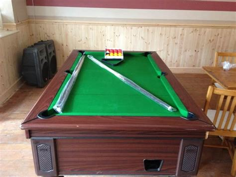 pool table installation rhyl pool table recovering
