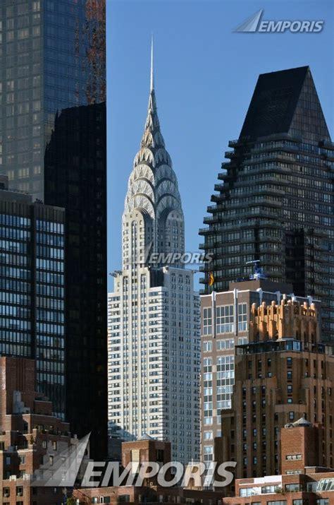 chrysler building  york city  emporis