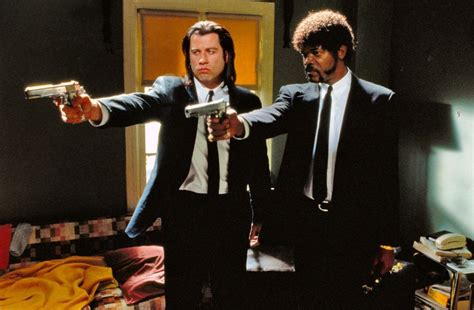 does quentin tarantino use film or digital photos the making of pulp fiction in stills snapshots