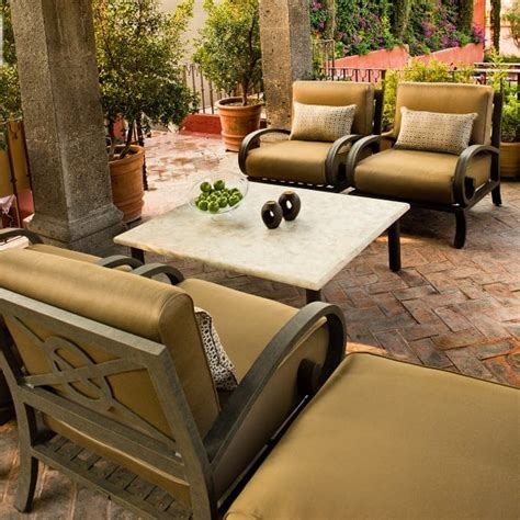 Patio Furniture Centurion by Centurion Seating