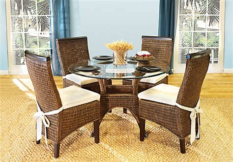 bamboo dining room set bamboo dining room set marceladick