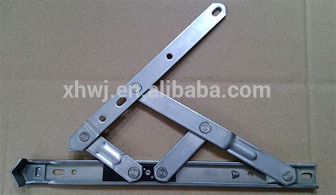 swinging bar door hinges stainless steel bar swing door hinge window arm hinge 4